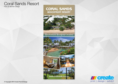 Coral Sands Resort