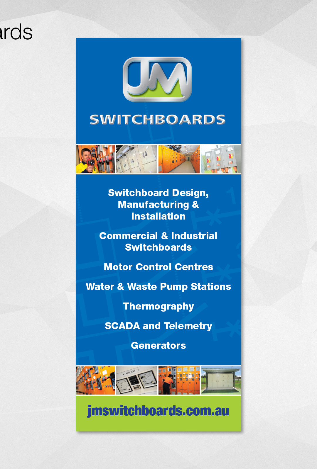 JM Switchboards