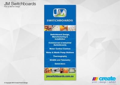 JM Switchboards
