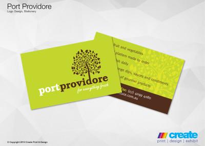 Port Providore