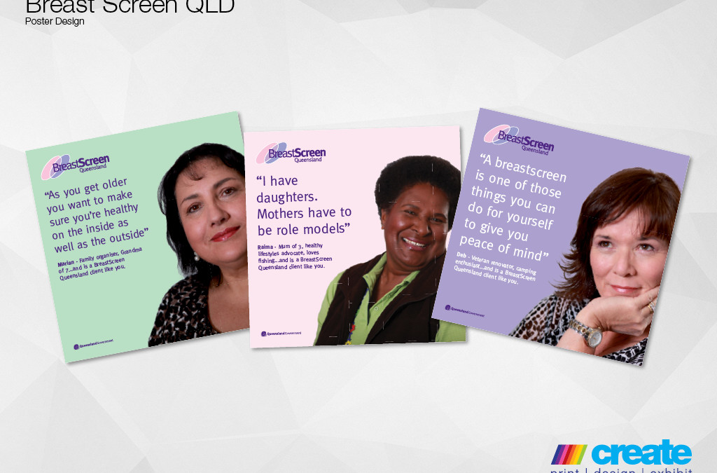 BreastScreen QLD