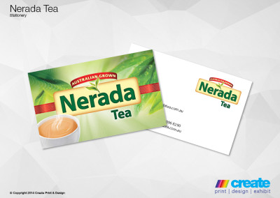 Nerada Tea